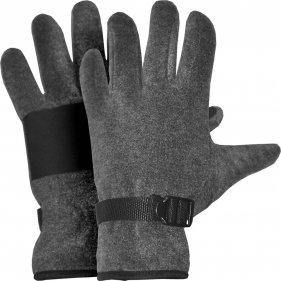 Изображение Перчатки Puffin Down флис (Серый, M)