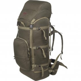 Изображение Медведь 100 V2 рюкзак (Хаки)