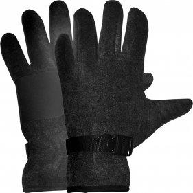 Изображение Перчатки Puffin Down флис (Черный, M)