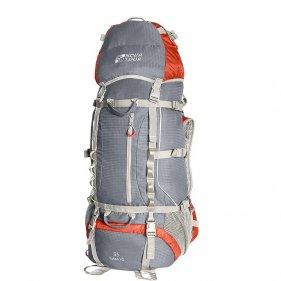 Изображение Юкон 95 V2 рюкзак экспедиционный (Серый/красный)
