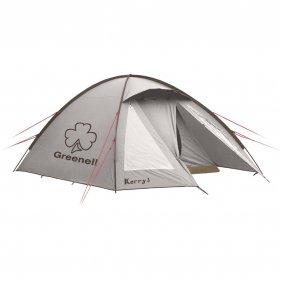 Изображение Керри 2 V3 палатка (Коричневый)