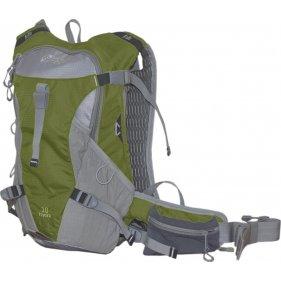 Изображение Вело 12 рюкзак спортивный (Серый/олива)