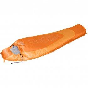 Изображение Сибирь -20 V2 спальный мешок (Оранжевый, Правый)