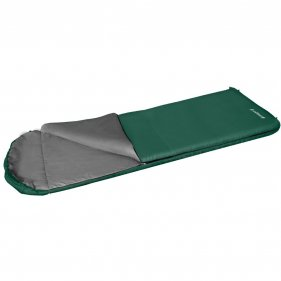 Изображение Линсгари -1 спальный мешок (Зеленый)