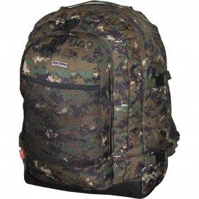 Изображение Бекас 55 V3 км рюкзак (Диджитал зеленый)