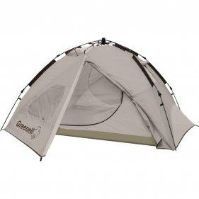 Изображение Донган 4 палатка (Коричневый)