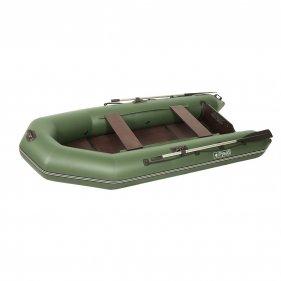 Изображение Лодка моторная килевая Румб 320
