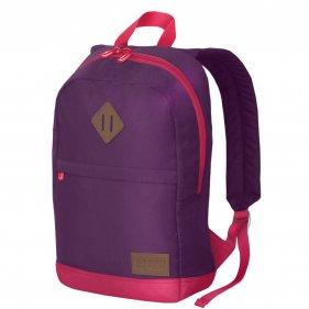 Изображение Трэйлер 18 рюкзак городской (Фиолетовый/розовый)