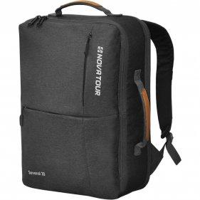 Изображение Северал 20 PRO рюкзак деловой (Темно-серый)
