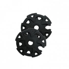 Изображение Tramp Кольца для палок стандарт ? 5 см черный