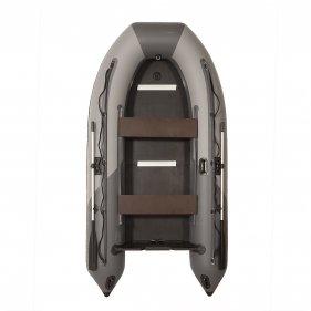 Изображение Лодка моторная килевая Лоцман М-330