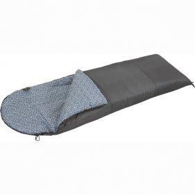 """Изображение Спальный мешок """"Одеяло с подголовником 450"""""""