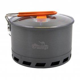 Изображение Tramp котел Firebird 2,2 л c термообменником (2,2 л)