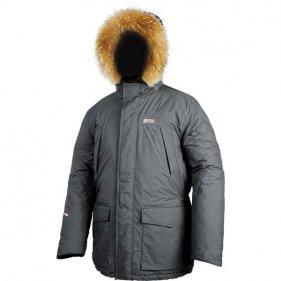 """Изображение Куртка """"Карелия"""" (Черный, XS/42)"""