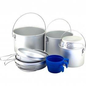 Изображение Набор посуды A096 (3 персоны)