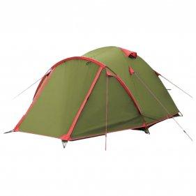 Изображение Tramp Lite палатка Camp 2 (зеленый)