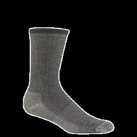 """Изображение Носки """"Merino Comfort Hiker Lite"""" (Charcoal, MS 32-38)"""