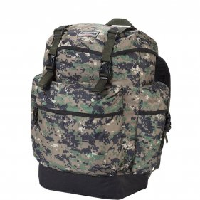 Изображение Охотник 50 V3 км рюкзак (Диджитал зеленый)
