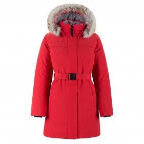 Изображение Sivera куртка женская Верея М -35°С (рубин)