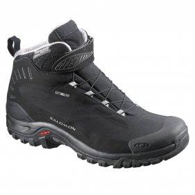 Изображение Salomon ботинки DEEMAX 3 TS WP W