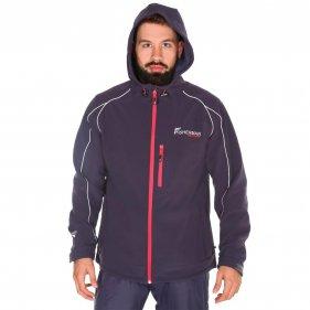 Изображение Грейлинг PRO куртка (Графит, XL)