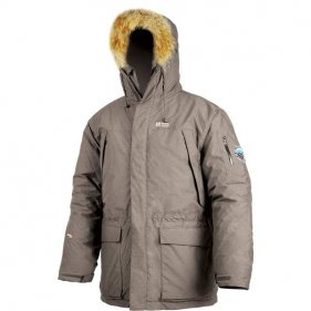 """Изображение Куртка """"Аляска"""" (Коричневый, XS/42)"""