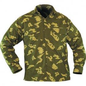 """Изображение Рубашка """"Лайт"""" (Диджитал зеленый, S/44-46)"""