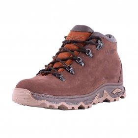 Изображение Ботинки TREK Andes6 (шерст.мех) (Коричневый, 37)