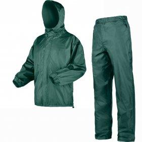 Изображение Дождь костюм (Зеленый, S/44-46)
