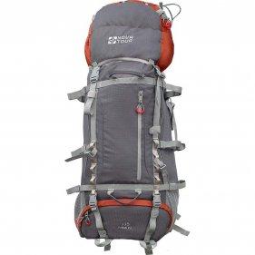 Изображение Юкон 115 V2 рюкзак экспедиционный (Серый/терракотовый)