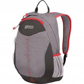 Изображение Симпл 20 V2 рюкзак городской (Серый/темно-серый)