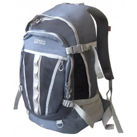 Изображение Слалом 40 V2 рюкзак гордской (Серый/синий, 40 л)