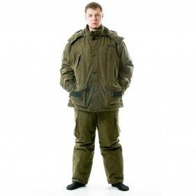 Изображение Tramp зимний охотничий костюм Hunter