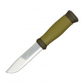 Изображение Нож Mora Outdoor 2000 Green нержав.сталь