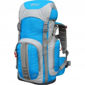 Изображение Дельта 45 V2 рюкзак туристический (Серый/синий)