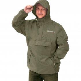 """Изображение Куртка для рыбалки """"Вейв"""" (Хаки, XS)"""