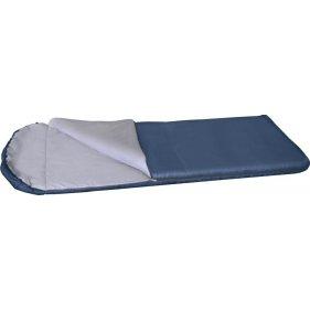 Изображение Одеяло с подголовником +5 С (Синий)