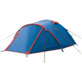 Изображение Палатка Arten Vega (Синий)