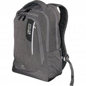 Изображение Код 27 рюкзак деловой (Серый)