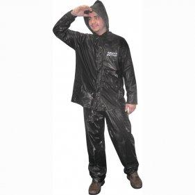 Изображение Райнер костюм (Черный, XS)
