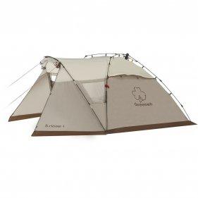Изображение Арклоу 4 палатка (Коричневый)