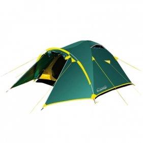 Изображение Tramp Палатка Lair 3 V2