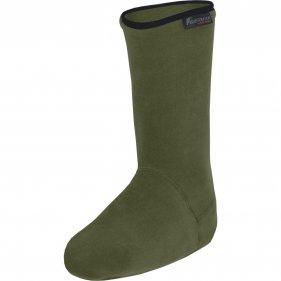 Изображение Талви носки флисовые (Хаки, M)