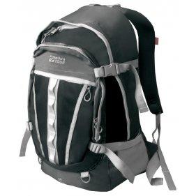 Изображение Слалом 40 V2 рюкзак гордской (Серый/черный, 40 л)