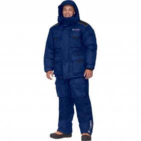Изображение Буран V2 костюм (Синий, XS)