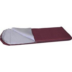 Изображение Карелия 450 cпальный мешок (Бордовый)