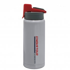 Изображение Стрим 500 термофляга (Серый)