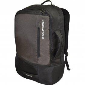 Изображение Северал 30 рюкзак деловой (Черный)