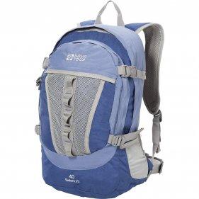 Изображение Слалом 40 V2 рюкзак гордской (Синий/голубой)