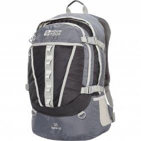 Изображение Слалом 55 V2 рюкзак городской (Черный, 55 л)
